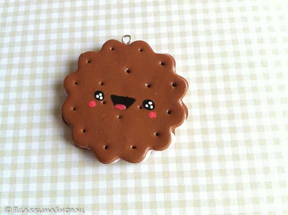 Kawaii Cookie Charms